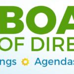 Loup Board Meeting Agendas