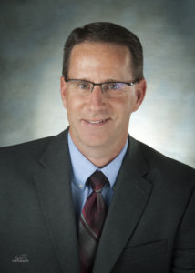 Walt Williams, Vice President of Administrative Services/CFO, Loup Power District