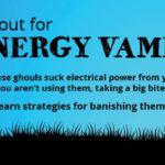 Energy Vampires Rotator