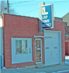 Humphrey Office