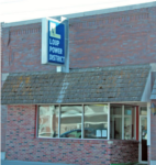 Newman Grove Office