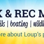 Parks & Rec Month