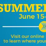 Summer Rates Rotator Ad